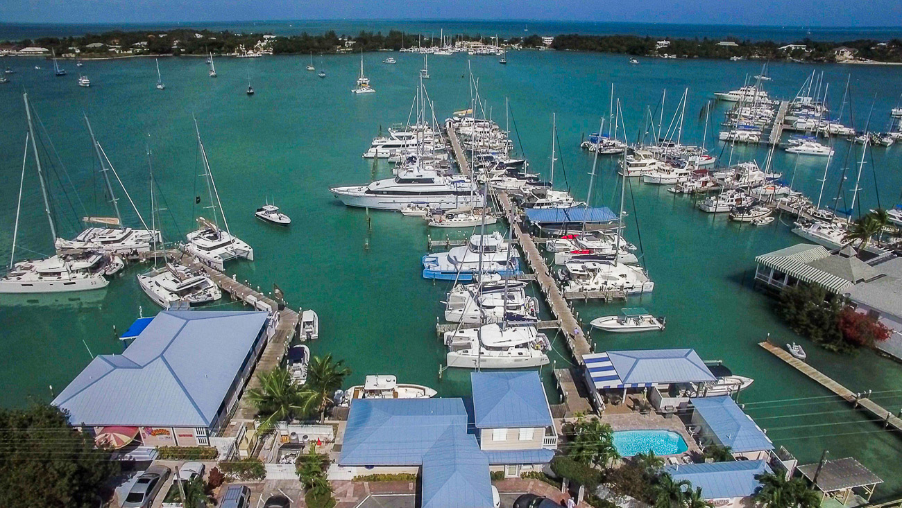 Image result for harbour view marina marsh harbour